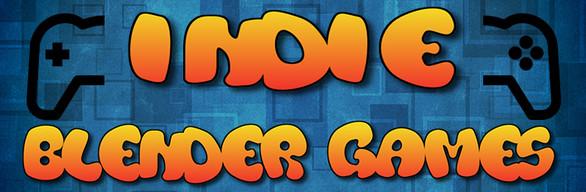 Indie Blender Games