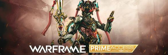 Warframe Nezha Prime Access: Warding Halo Bundle