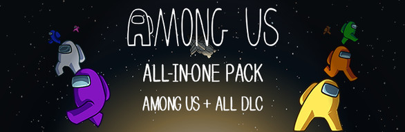 Among Us: All-in-one