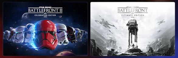 STAR WARS™ Battlefront™ Bundle