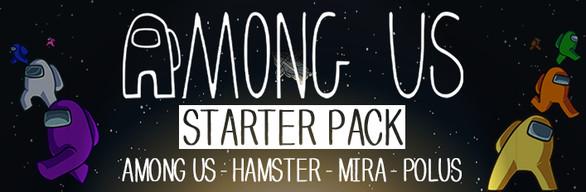 Among Us: Starter Pack