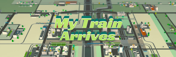 My Train Arrives: Complete Edition