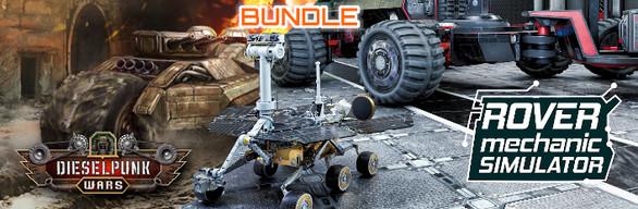 Vehicle Construction Bundle