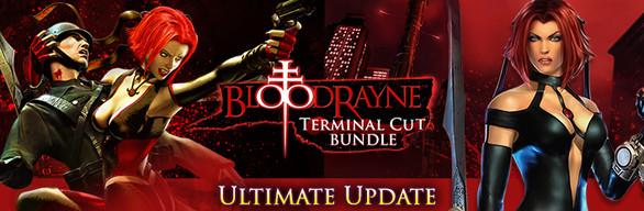 BloodRayne: Terminal Cut Bundle