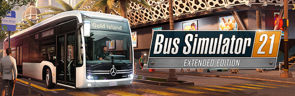 Bus Simulator 21 - Extended Edition