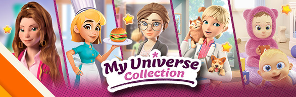 My Universe: Collection