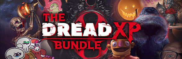 Dread X Collection Year 1 Bundle
