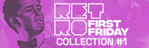 Retro First Friday Collection #1