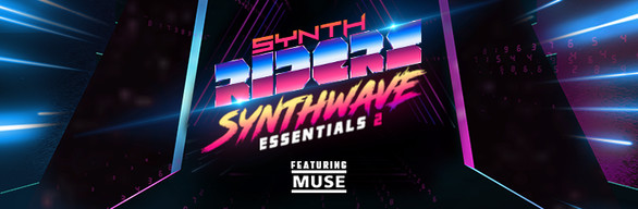 Synth Riders – Synthwave Essentials 2