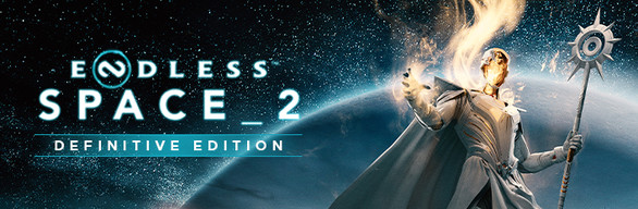 Endless Space® 2 Definitive Edition