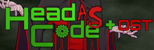 Head AS Code + Soundtrack