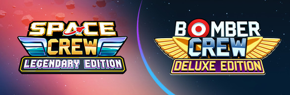 Space Crew & Bomber Crew Deluxe Bundle