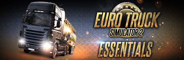 Euro Truck Simulator 2 Essentials