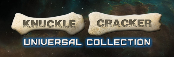 Knuckle Cracker Universal Collection