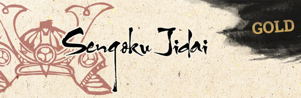 Sengoku Jidai Gold