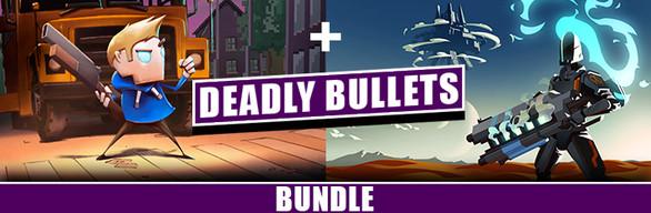 Deadly Bullets Bundle | Deadly Days + Orbital Bullet