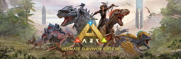 ARK: Ultimate Survivor Edition