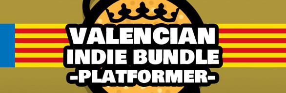 Valencian Indie Bundle - Platformer