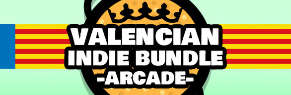 Valencian Indie Bundle - Arcade