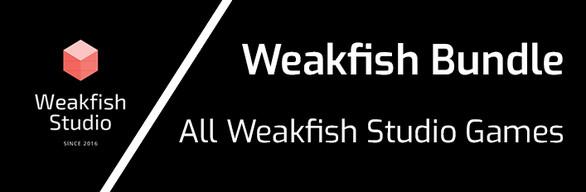 Weakfish Bundle