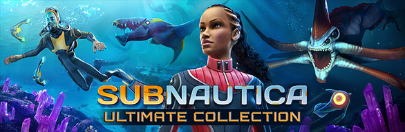 Subnautica Ultimate Collection