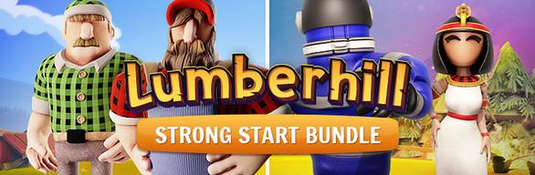 Lumberhill - Strong Start Bundle