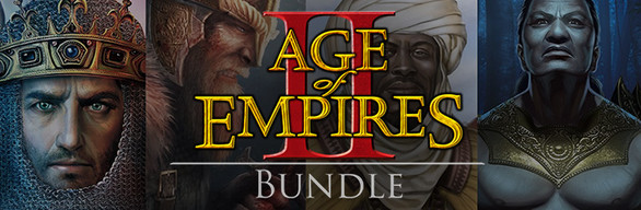Age of Empires II (2013) + All DLC