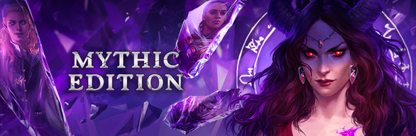 Pathfinder Wrath of the Righteous – Mythic Edition