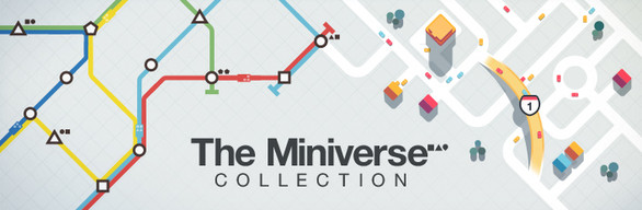 The Miniverse Collection