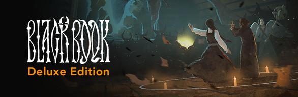 Black Book - Supporter Bundle