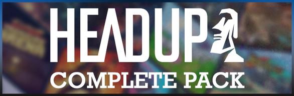 Headup Games Complete