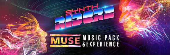 Synth Riders - Muse Music Pack