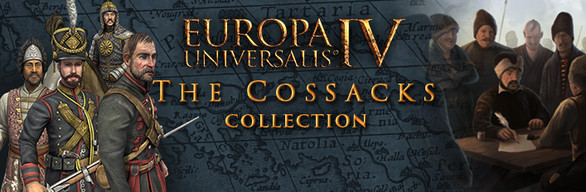 Europa Universalis IV: The Cossacks Collection