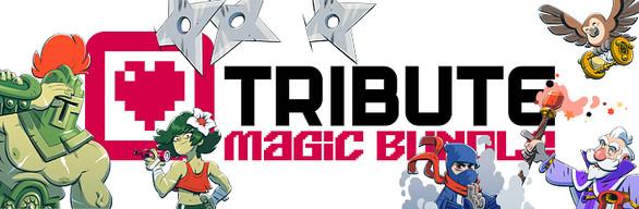 Tribute Magic Bundle