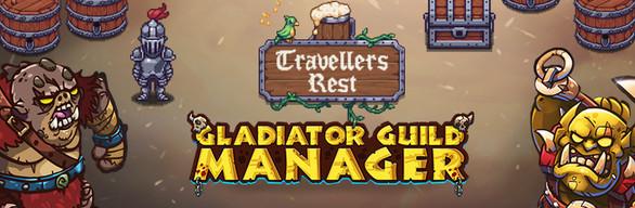 Gladiators Tavern Bundle
