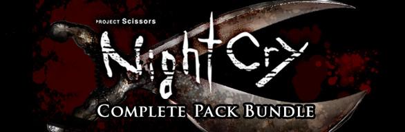 NightCry Digital Complete Pack