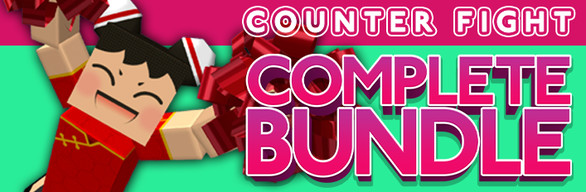 Counter Fight Bundle Pack