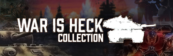 War is Heck Collection