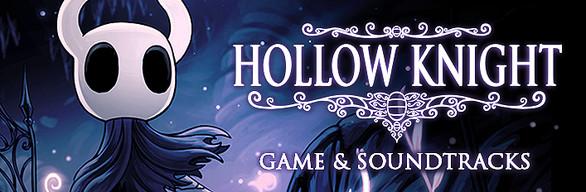Hollow Knight & Soundtracks