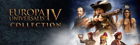 Europa Universalis IV: Collection