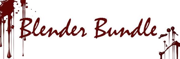 Blender Games Bundle