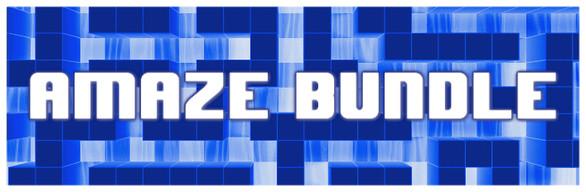 aMAZE Bundle