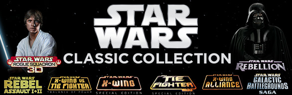 STAR WARS™ Classic Collection