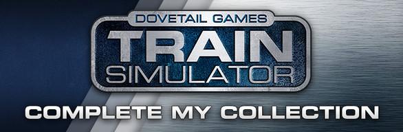 Train Simulator: Class 121 Collection