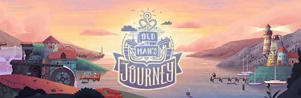 Old Man's Journey - Soundtrack Edition