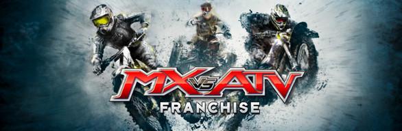 MX vs. ATV Collection