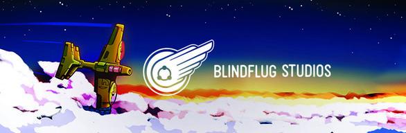 Flying Blind - The Complete Blindflug Studios Collection