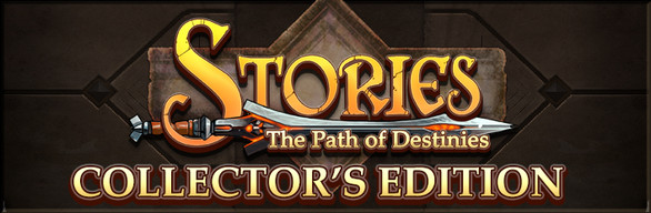 Stories: The Path of Destinies Collector's Edition