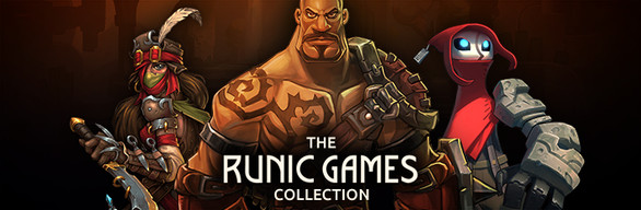 Runic Games Collection