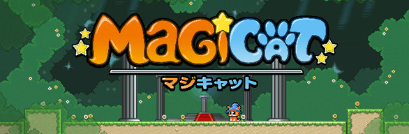 MagiCat Deluxe Edition - Includes Game + OST